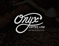 Onyx Coffee Lab - Branding