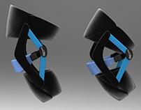 Diamond Stabilizer Canine Knee Brace