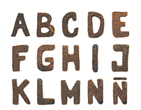 Experimental Type Project: Chocolate Cake