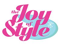 The Joy Of Style Logo