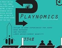Gaming Analytics Infographic