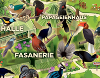 Weltvogelpark, Germany