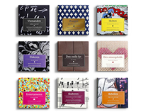 Chocolates with attitude 2010
