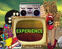 experience in the creative galaxy!