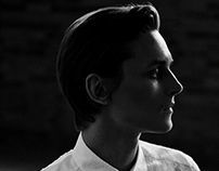 Louis Vuitton Feature A/W 2013