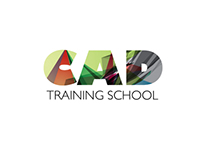 Computer Training School Branding