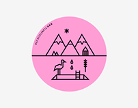 Badges from Teleport