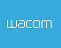 Wacom.com: Reinventing the Product Website