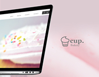 Cup.Bakery                     website