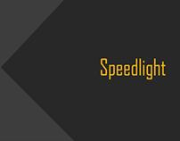 Speedlight Business Card