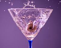 Martini Glass Fun