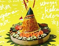 Celebrating Indonesian Food