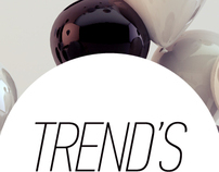 Trend's Studio
