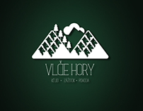 Vlčie hory (Wolf mountain)
