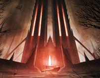 Luminarium XIX - Stronghold of oblivion