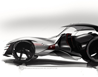 Advance Design Concepts Cars