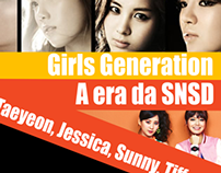 SNSD Magazine