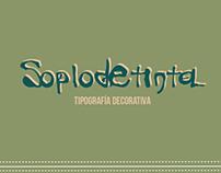 Tipografía Experimental