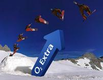 O2 Extra logotype