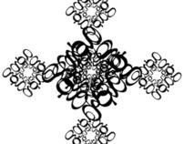 Garamond pattern