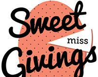 Sweet Miss Givings