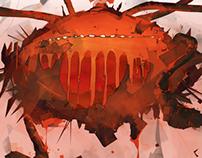 Borderlands Boss Monsters