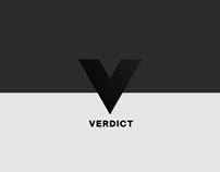 Verdict re-brand