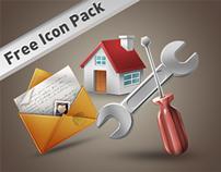 EZICONIC V1 Icon Pack