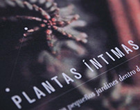Magazine: Intimate Plants