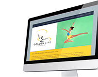 Golden Line Gymnastic