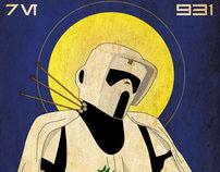 Imperial Saints