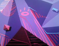 Graffiti graphics/summer 2013/Вася Басё