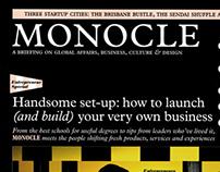 Publicity / 02 Teacup on Monocle 2013