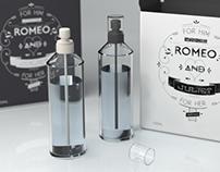 Romeo & Juliet - Perfume Pack