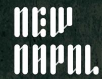 NAPOLEON TYPE//
