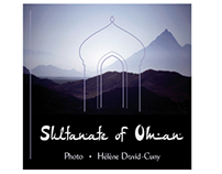 Sultanate of Oman - A place on the edge