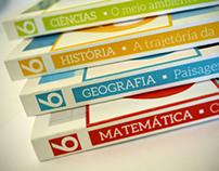Projeto editorial para o livro didático no Brasil
