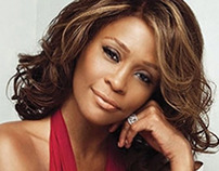 Whitney Houston's Official Site