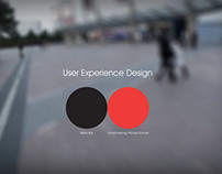 Ux Design Projects
