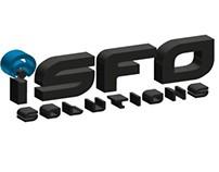 ISFO Solutions webdesign