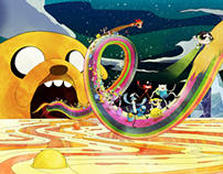Cartoon Network 20th Birthday Music Video