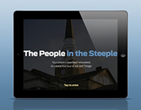 The People in the Steeple