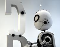 -RJD2-, the robot.