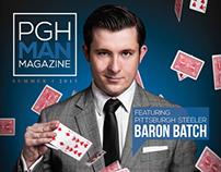PGH Man Magazine 2013