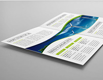 Bi-Fold Brochure 7