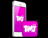 That's My Jam - Social Music App