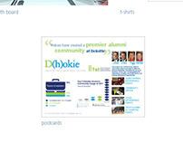 Virginia Tech Alumni Talent Network at Deloitte