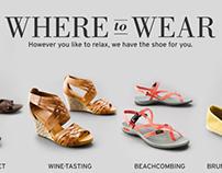 Where to Wear slideshow