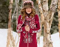 Women's Winter New Arrivals