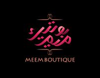 MEEM   boutique